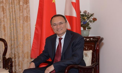 Chinese Ambassador satisfied with prison conditions in Bahrain