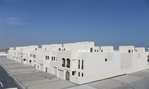 Bahrain housing ministry cancelling 15 years deadline for structural modification!
