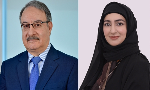 Ithmaar Bank Head of Human Resources earns top degree