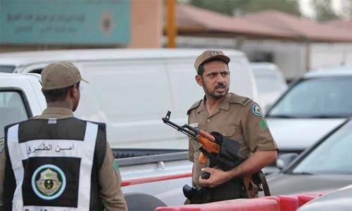 Bahrain condemns attack on checkpoint in Saudi Arabia