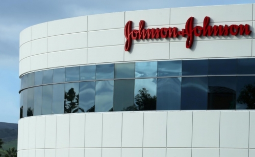 Johnson & Johnson's Cilag to sell up to 11.8 million Idorsia shares