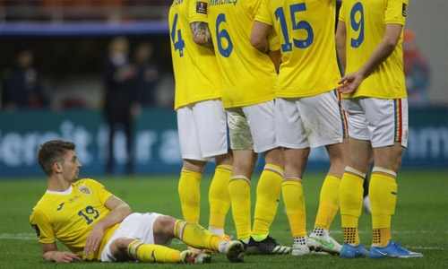 One is enough: Germany win narrowly in Romania to top WC group
