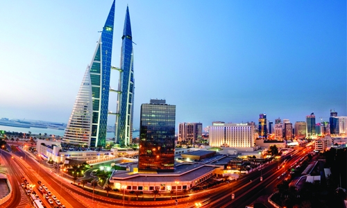 Bahrain holds roadshow in India seeking investments