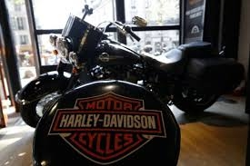 Harley close to deal with India's Hero