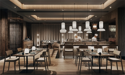 re/ASIAN Cuisine restaurant reopens in style at Four Seasons Hotel Bahrain Bay
