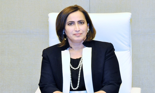 NHRA chief among 100 most influential Arab persons in social responsibility 2020