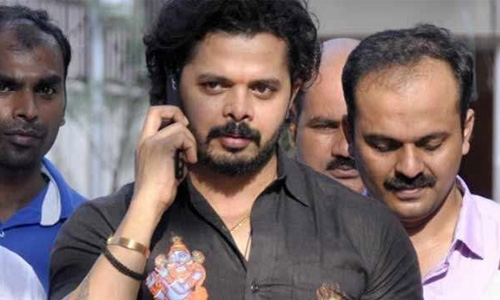 Sreesanth believes in World Cup miracle after life ban lifted