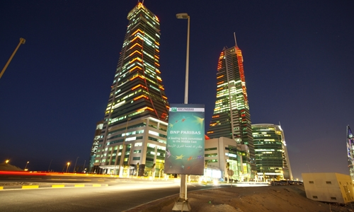 BNP Paribas to axe 40% of Bahrain staff, close Dubai office