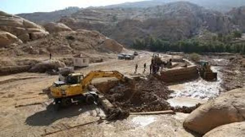 Floods kill 12 in Jordan