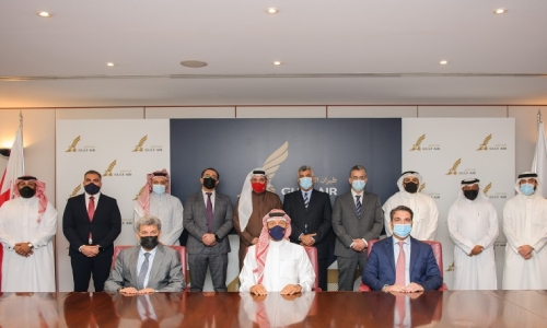 Gulf Air appoints Bahraini professionals in various operational managerial roles