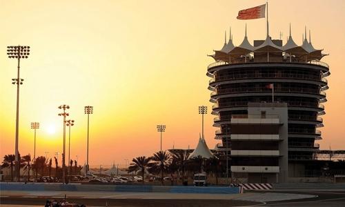 Výsledok vyhľadávania obrázkov pre dopyt gp f1 bahrain 2017