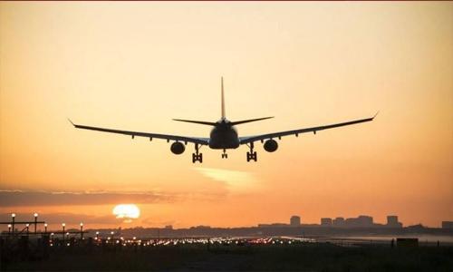 Australia bans passenger flights from India until May 15