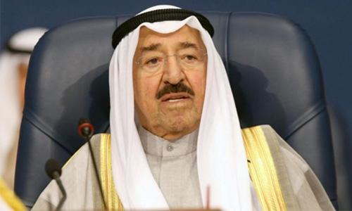 Kuwait Amir in fresh bid to resolve Qatar crisis