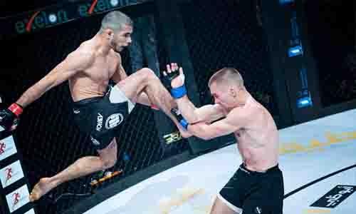 Mokaev calls out Abdul Hussein at Flyweight