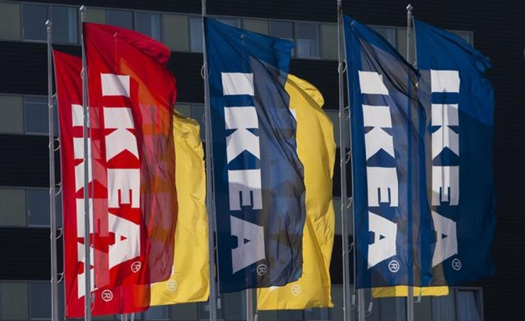 IKEA brand owner appoints new CEO