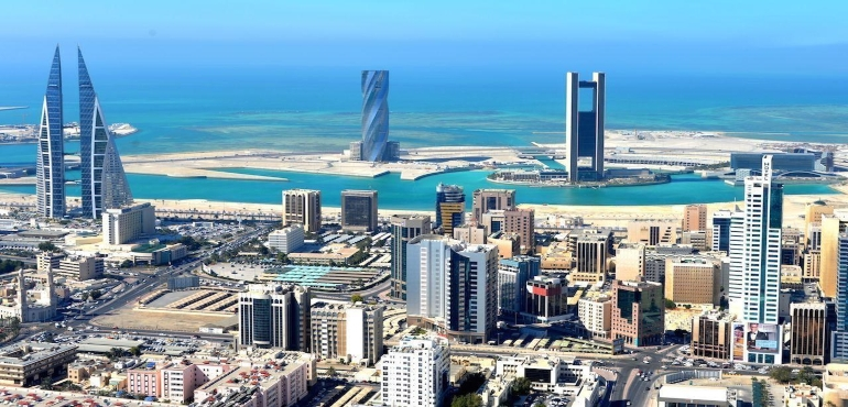 Bahrain Real Estate Investment Exhibition opens tomorrow