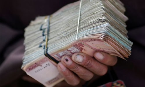 Afghanistan remittance payouts limited to local currency