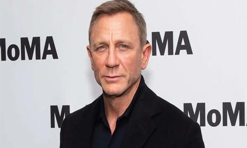 James Bond shouldn't be a woman, women need better parts: Daniel