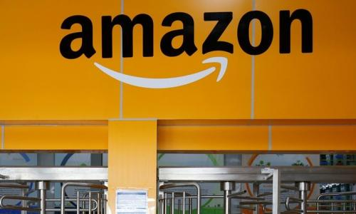 Amazon, Samara buy India's 'More'