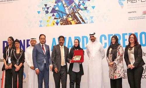 LEWAS awards presented in Bahrain