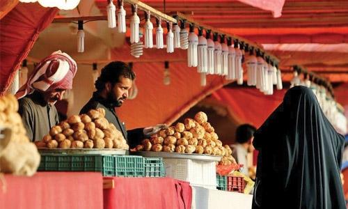 Truffle-addicted Kuwaitis flock to specialty souk