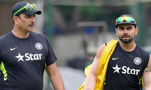 India skipper seeks smooth relations with Shastri