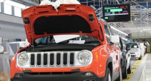 Italy close to announcing Fiat Chrysler's $7 billion loan - sources
