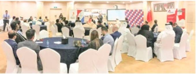 Over 40 exhibitors to participate in Bahrain National Pavilion at GITEX 2019