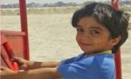 Five-year-old boy drowns in abandoned swimming pool