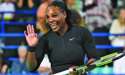Serena's return will be her greatest challenge