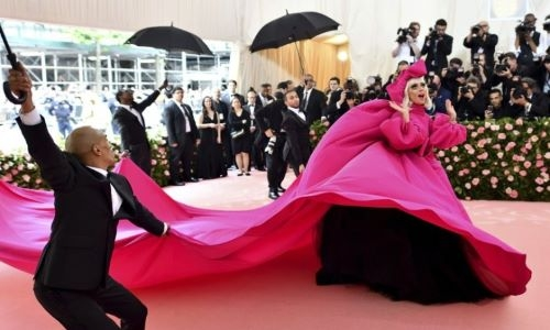 The Met Gala is returning after sidelined last year