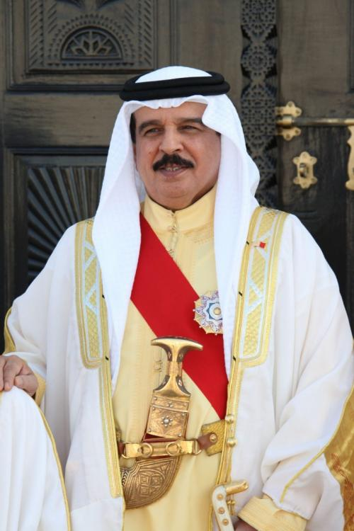 His Majesty King Hamad bin Isa Al Khalifa issues a Royal Order to reinstate citizenships