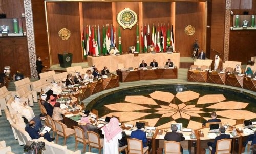 Arab Parliament slams Israel for denying voting rights in Eastern Jerusalem