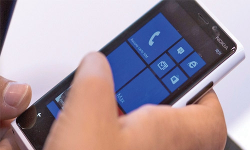 Windows Phone 8 fades out