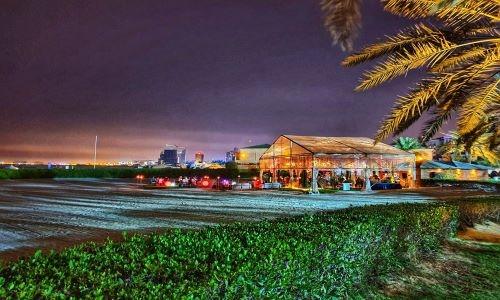 The Ritz-Carlton Bahrain launches pop-up concept 'Plums Al Fresco'