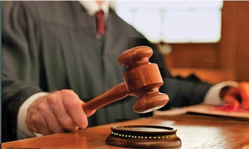 Two get death for cop murder in Bahrain