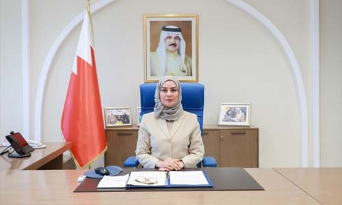 Allocating spaces for fish farming and plant production ensures Bahrain's food security: Parliament speaker