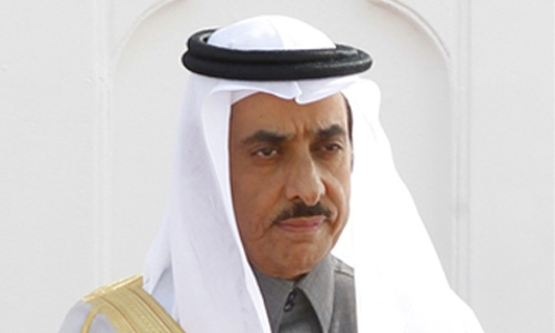 'Bahrain, Saudi security inseparable'