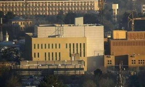 Those at Serena Hotel in Kabul leave immediately:US, UK warns of security threats
