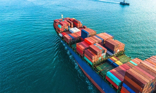 Bahrain global export trade booming: Export Bahrain reaches over USD 46m in 2 years!