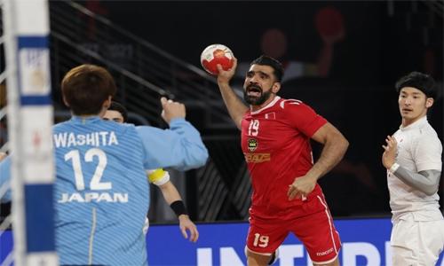 Bahrain rue missed chances at world championship