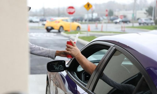 Bapco plans drive-thru food and beverage facilities