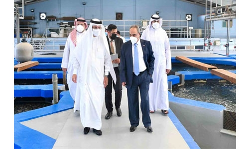 Bahrain steps up efforts to ensure food security and self-sufficiency