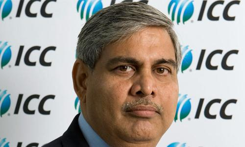 Manohar to replace Srinivasan as ICC chairman