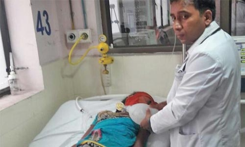 30 children die in India hospital over two days: police