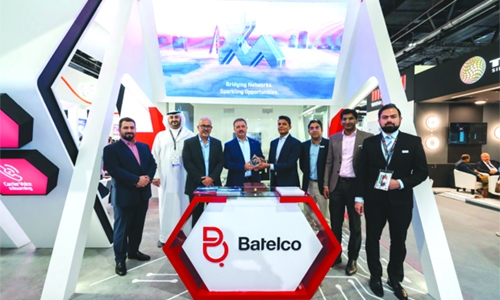 Batelco gets AVAYA 'Partner of the Year 2019' award