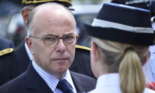 Policewoman claims minister pressured her on Nice attack