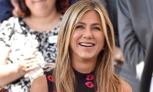 In my opinion, I've had successful marriages: Aniston