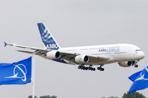 Airbus monthly jet deliveries surge in October to near-2019 level