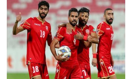 Bahrain praised for qualifying fight